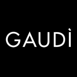 4e407d0b6b6 Gaudí je mladá talianska firma zaoberajúca sa dizajnom a predajom módy  predovšetkým pre mladšiu generáciu.