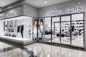 predajňa Michael Kors