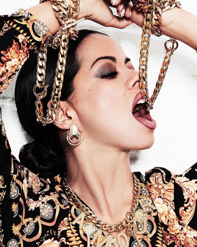 Bijou Brigitte - šperky a doplnky