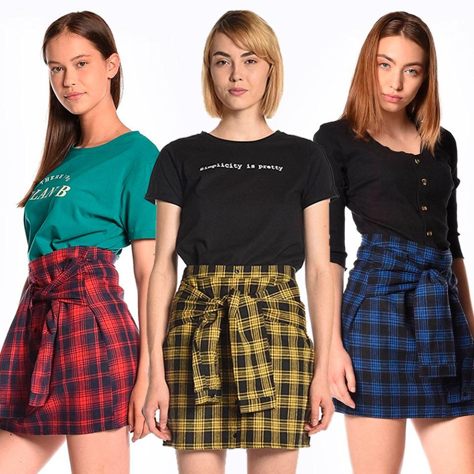 Gate - trendy oblečenie pre mladé ženy