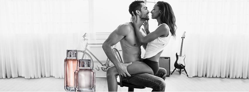 Calvin Klein - provokatívny, moderný, zmyselný, ikonický