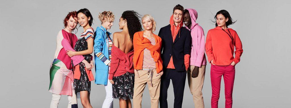 Esprit - móda pre milovníkov kvality